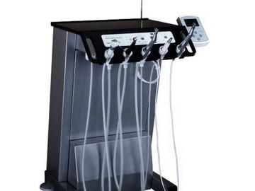 Nieuwe apparatuur: Gigadent dental units bij All Dent