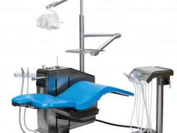 Nieuwe apparatuur: DKL dental units bij Dental Partners Rotterdam