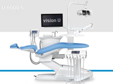 Nieuwe apparatuur: Ultradent dental units bij Conoor