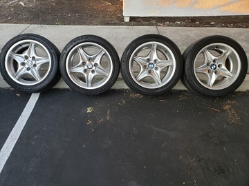 Selling: Bmw style 40