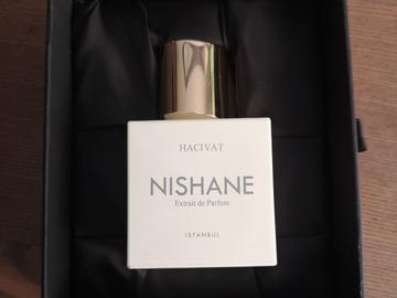 Venta: Nishane Hacivat