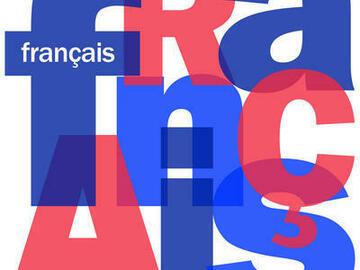 Apprendre: échange anglais contre français