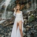 Info Only: Bridal Veil Falls