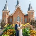 Info Only: Provo City Center Temple
