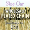 Buy Now: Flash Sale 2 days only !! 72 Piece Chain Assortment - Made in USA