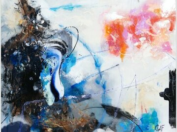 Sell Artworks: MERVEILLE N°7