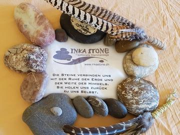Workshop Angebot (Termine): Inka Stone Massage Ausbildung mit festem Datum