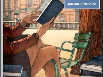 Actualité: L'agenda culturel Automne/Hiver  des bibliothèques de Sartrouvill
