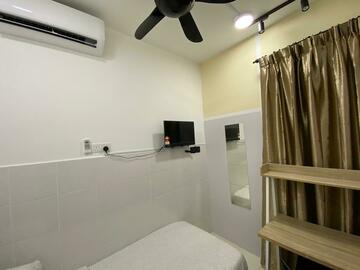 For rent: Fully Furnished Fixed Bill All-In Master Bedroom Rm450only