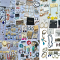 Buy Now: 200 pieces of 23 Different Name Brands Jewelry Lot- # 1 Seller