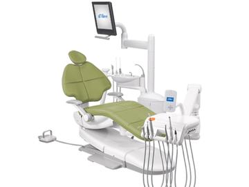 Nieuwe apparatuur: A-dec dental units bij Arseus Dental