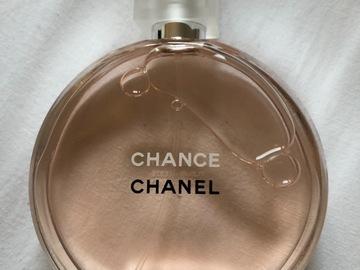 Venta: Chance de Chanel Eau Vive 100 ml  SIN ESTRENAR 