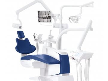 Nieuwe apparatuur: Kavo dental units bij Arseus Dental