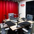 Rent Podcast Studio: Podcast Studio Milwaukee