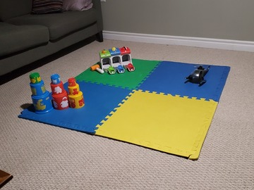 Home Daycare: Our Corner Place Childcare