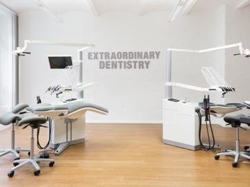 Nieuwe apparatuur: XO dental units bij Dental Service Jansen
