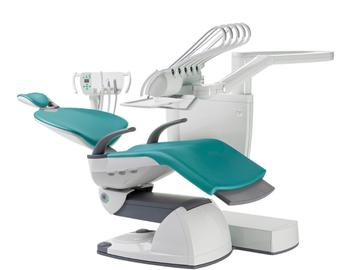 Nieuwe apparatuur: Fimet dental units bij e-dental