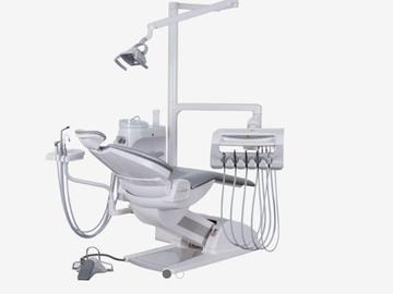 Nieuwe apparatuur: Morita dental units bij e-dental