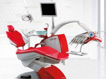 Nieuwe apparatuur: Fedesa dental units bij Larix Dental