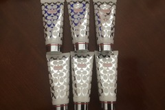 Buy Now: 6 - 3.4 oz Body Hand Lotion Tubes by Coach Signature