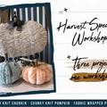 Request To Book & Pay In-Person (hourly/per party package pricing): Customize Pumpkin Workshop (Garland, Tx)