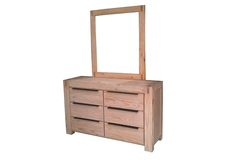 For Sale: HAMBURG Dressing Table Solid Wood