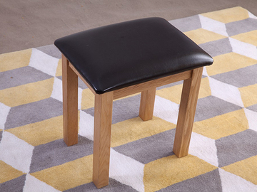 Selling: SOUTHLAND Solid OAK Dressing Stool