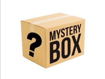 Buy Now: Mystery box