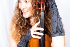 Offering with online payment: Violin Lessons