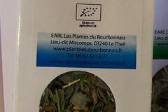 Vente avec paiement en direct: Apéritif BIO du Bourbonnais