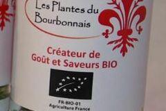 Vente avec paiement en direct: Sel de Guérande aux plantes et fleurs BIO