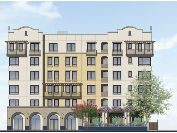 Rental Communities: THE KELSEY AYER STATION