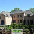 .: Pastorie open bebouwing in houtskeletbouw I door Ecohuis