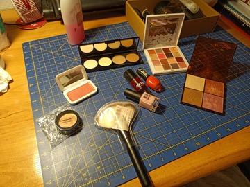 Venta: Pack maquillage