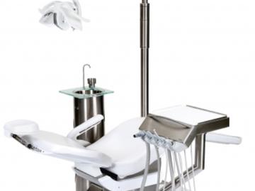 Nieuwe apparatuur: DKL dental units bij Henry Schein