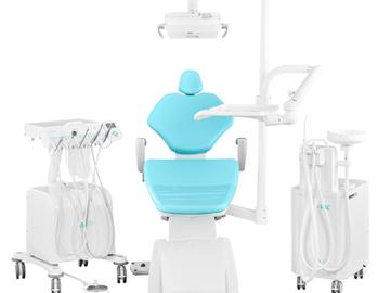 Nieuwe apparatuur: BPR Swiss dental units bij Henry Schein