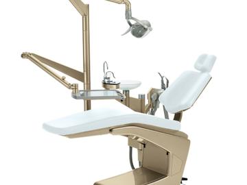 Nieuwe apparatuur: Mikrona dental units bij Utrecht Dental