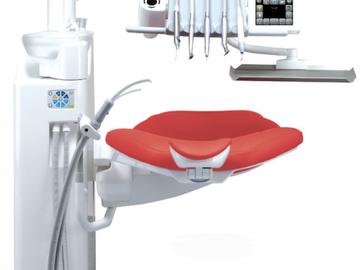 Nieuwe apparatuur: Airel Quetin dental units bij Utrecht Dental