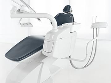 Nieuwe apparatuur: Eurodent dental units bij Utrecht Dental