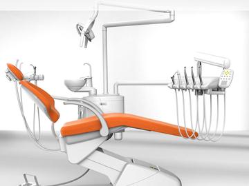 Nieuwe apparatuur: Ritter dental units bij Utrecht Dental