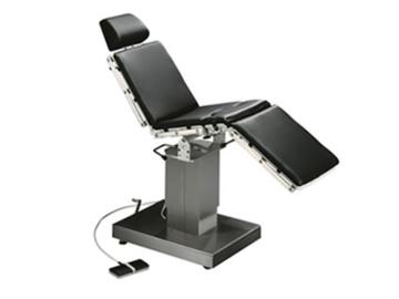 Nieuwe apparatuur: Jurg & Sohn chirurgische behandelstoel bij Utrecht Dental