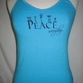 Selling with online payment: Peace Everyday Cami