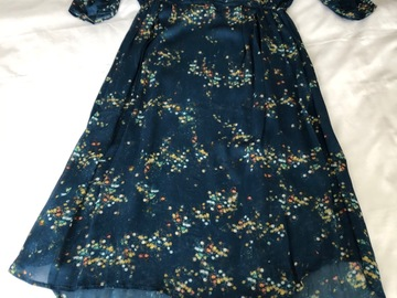 Selling: Overdress