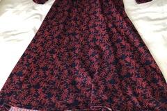 Selling: Jersey Midi Dress
