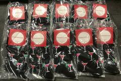 Buy Now: Charter Club Macy's Ladies Beverage Socks - Fun Holiday Socks 10