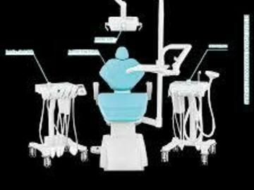 Nieuwe apparatuur: BPR Swiss dental units bij Zeelte Dental Equipment