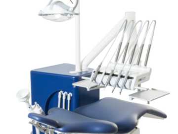 Nieuwe apparatuur: Heka dental units bij Zeelte Dental Equipment