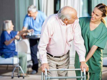 CAREGIVER: Caregiver service in Toronto - Pro Plan
