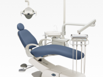 Nieuwe apparatuur: Pelton & Crane dental units bij Zeelte Dental Equipment