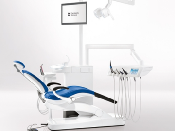 Nieuwe apparatuur: Dentsply Sirona dental units bij Dental Union